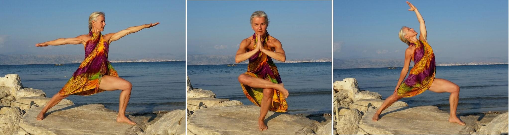 Yoga mit Elli